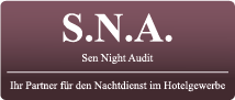 Sen Night Audit